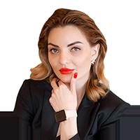 Екатерина Варварюк